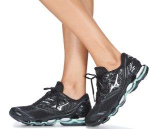 Mizuno γυναικείο παπούτσι για γυμναστική