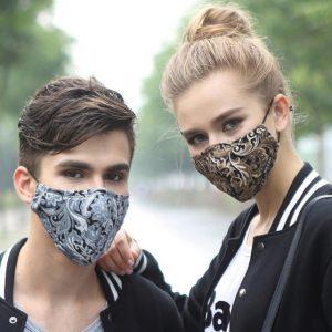 οικονομικές μάσκες προστασίας προσώπου
