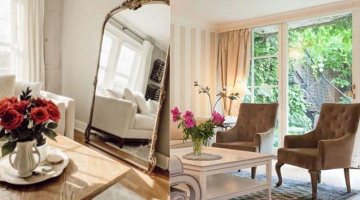 8 Όμορφα vintage έπιπλα για το σαλόνι σου!