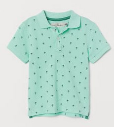 μπλουζα πρασινη αγορι
