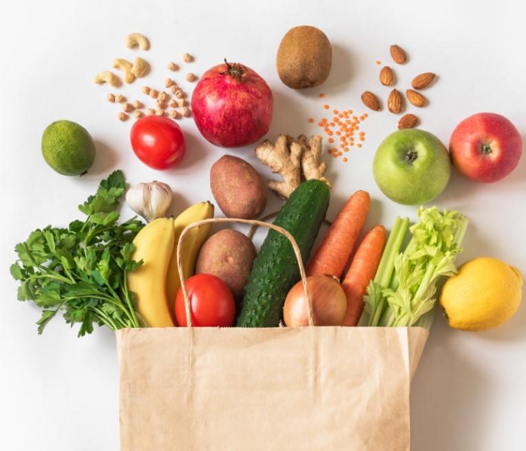 Προγραμμάτισε τα γεύματα σου γαι σωστή διατροφή και χάσιμο βάρους