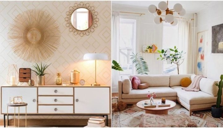 6 Tips για να κάνεις το σπίτι σου να δείχνει πιο ακριβό!
