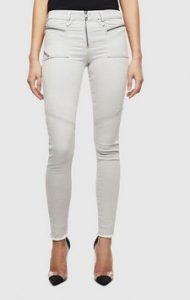 λευκο παντελονι στενο ντιζελ