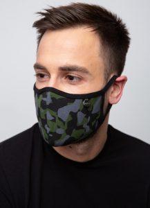 στρατιωτική μάσκα προσώπου πολλαπλών χρήσεων