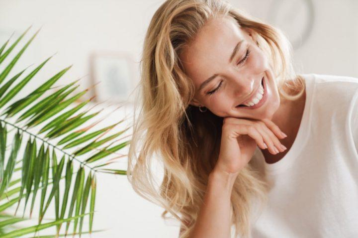 4 Tips για να είσαι χαρούμενη!
