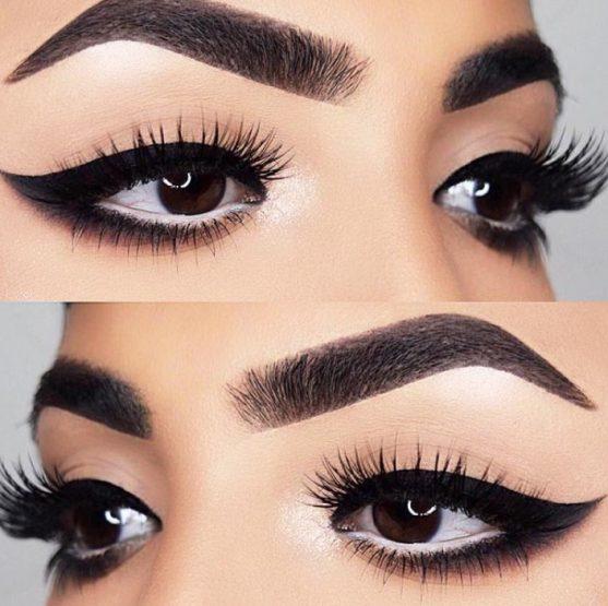 Tips για μακιγιάζ ανάλογα με το σχήμα ματιών!