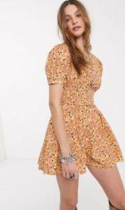 asos φόρεμα