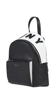 ασπρόμαυρο backpack