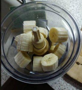 μπανανες σε μουλτι