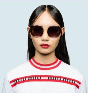 μοντέρνα γυναικεία γυαλιά καλοκαίρι 2020