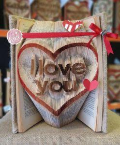 δώρο για τη γιορτή της μητέρας i love you