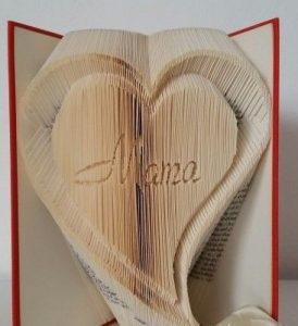 δώρο βιβλίο μαμά
