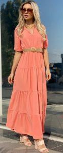 casual φορέματα για καλοκαιρινό γυναικείο ντύσιμο