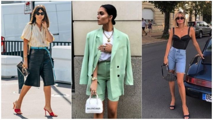 Πώς να φορέσεις τη βερμούδα σωστά φέτος το καλοκαίρι!