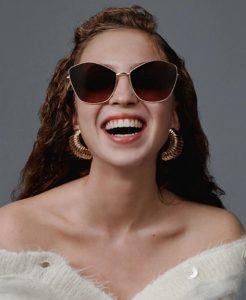 γυαλιά ηλίου miu miu για γυναίκες