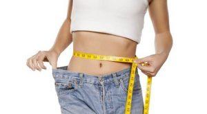 γυναίκα μεζούρα μέση μεγάλο τζιν βελτιώσεις μεταβολισμό