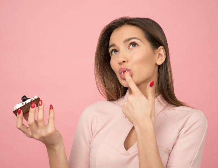 6 Tips για να καταναλώνεις λιγότερη ζάχαρη!