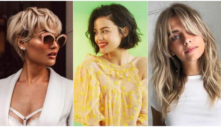 5 Κουρέματα που πρέπει να δοκιμάσεις αν έχεις πυκνά μαλλιά!