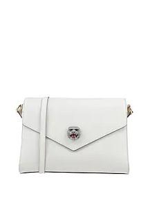 λευκή τσάντα gucci