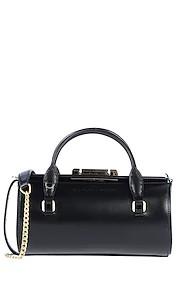μαύρη τσάντα prada