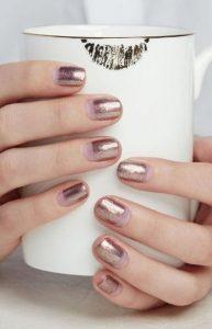 μεταλλικά νύχια κούπα χρώματα νυχιών καλοκαίρι