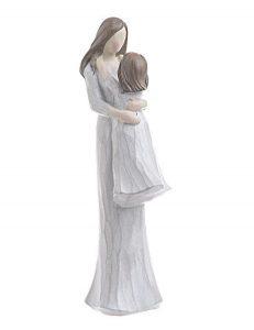 μητέρα κόρη μινιατούρα
