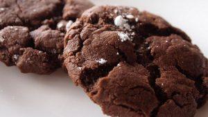 μπισκοτα με σοκολατα
