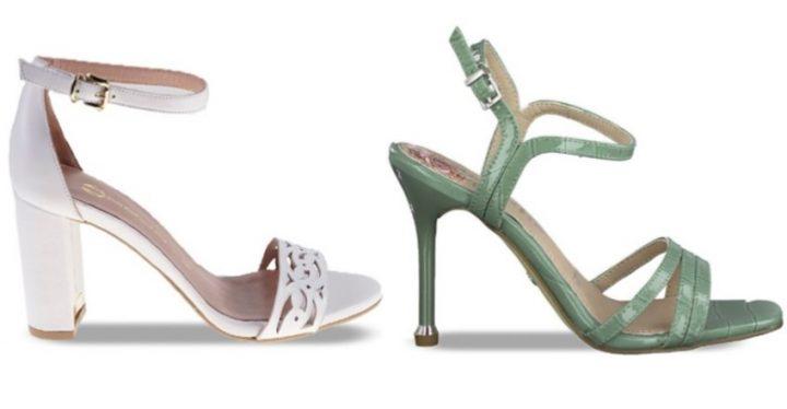 14 Προτάσεις για υπέροχα καλοκαιρινά παπούτσια!