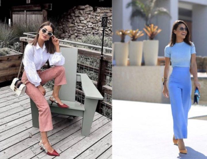 4 Τρόποι να φορέσεις τα παστέλ χρώματα φέτος!