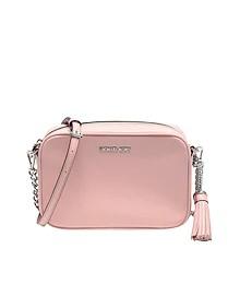 ροζ τσαντάκι