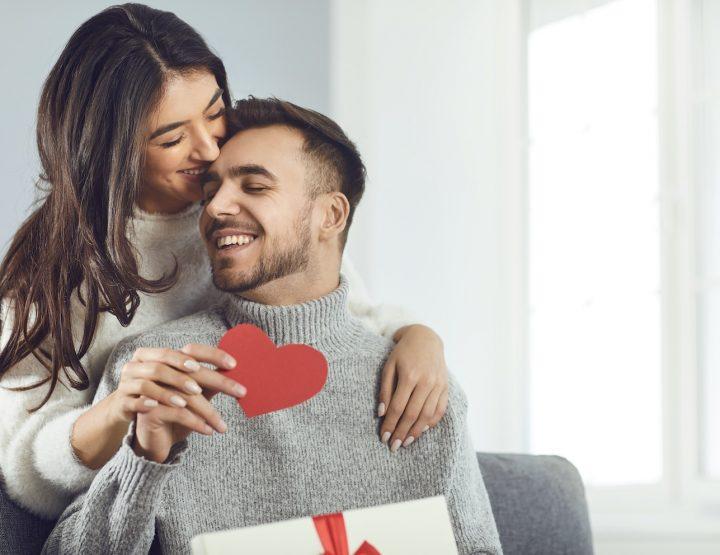 5 Συναισθηματικά δώρα για άντρες που θα τους ενθουσιάσουν!