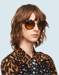 στρόγγυλα γυναικεία ταρταρούγα γυαλιά ηλίου