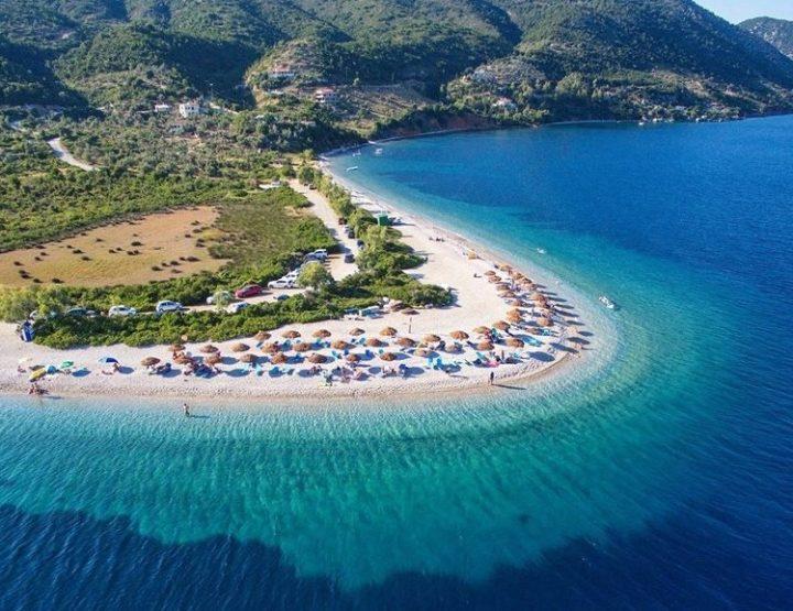 5 Ιδανικά Ελληνικά νησιά για μοναχικές καλοκαιρινές διακοπές!