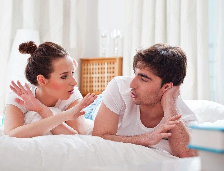 5 Ενδείξεις για να καταλάβεις ότι κάποιος σου λέει ψέματα!