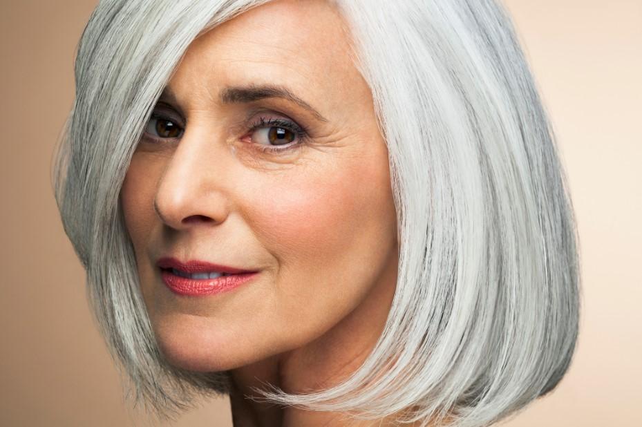 απαλό makeup για μεγάλες ηλικίες