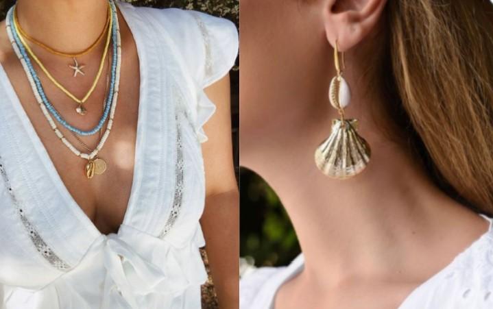 5 Καλοκαιρινά trends για κοσμήματα!