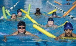 κολυμβηση για παιδια