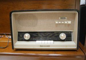 αντικα ραδιοφωνο