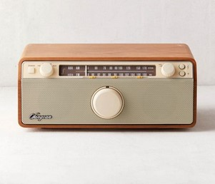 ραδιοφωνο ρετρο