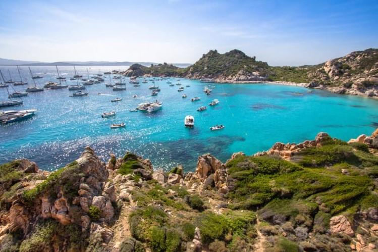 Σαρδηνία Ιταλία