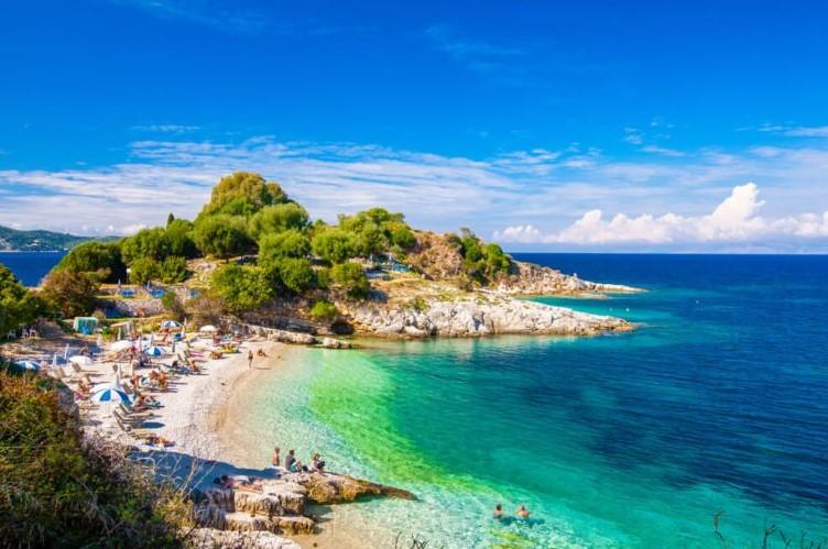 Κέρκυρα Ελλάδα