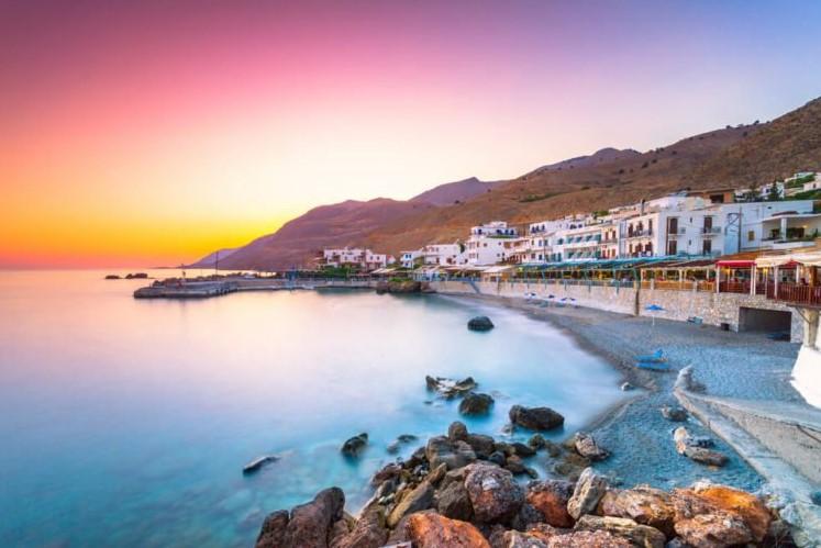 Κρήτη Ελλάδα