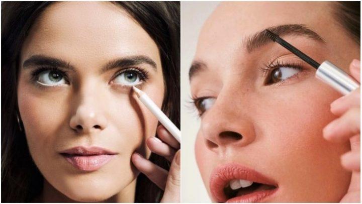 5 Make up tips για να κάνεις τα μάτια να μοιάζουν μεγαλύτερα!