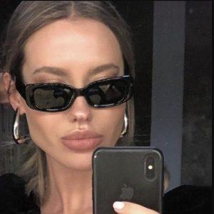 μαύρα γυναικεία γυαλιά ηλίου