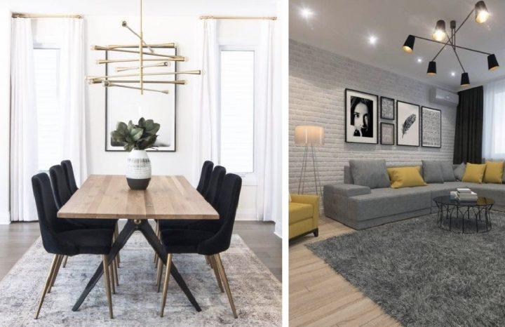 5 Όμορφα tips για να διακοσμήσεις ένα μοντέρνο σπίτι!