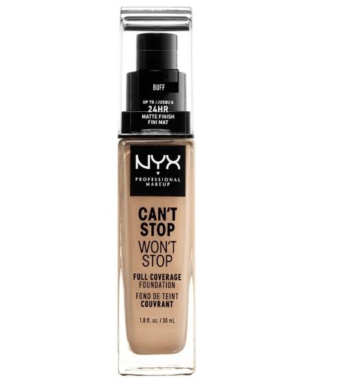 nyx βάση για makeup