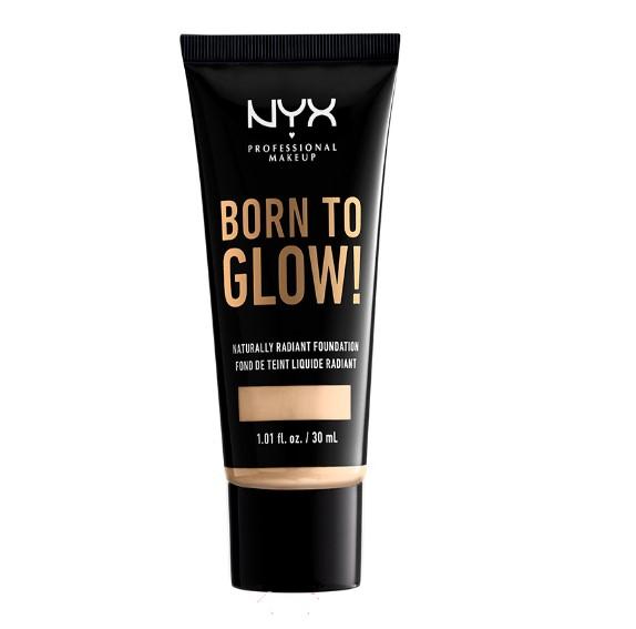 nyx βάση για μακιγιάζ