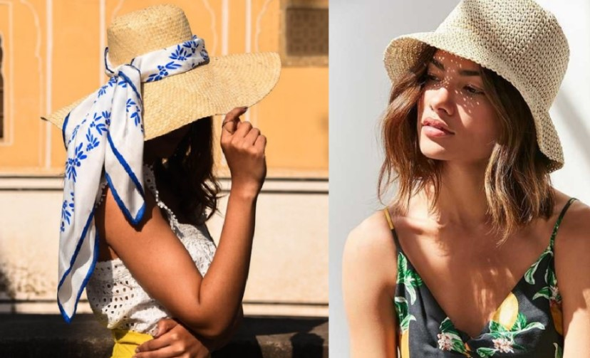 όμορφα γυναικεία καπέλα