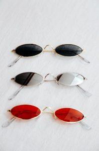 οβάλ γυναικεία γυαλιά ηλίου