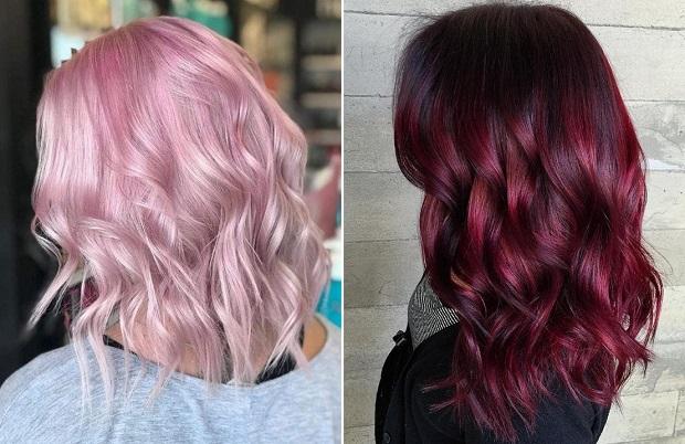 5 Tips για να μην ξεθωριάζει το χρώμα των μαλλιών σου!